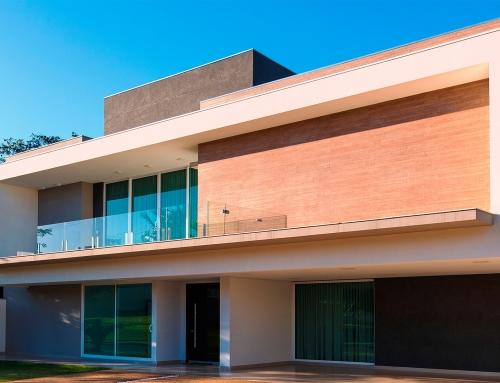 Projeto de Arquitetura – Casa Sandri