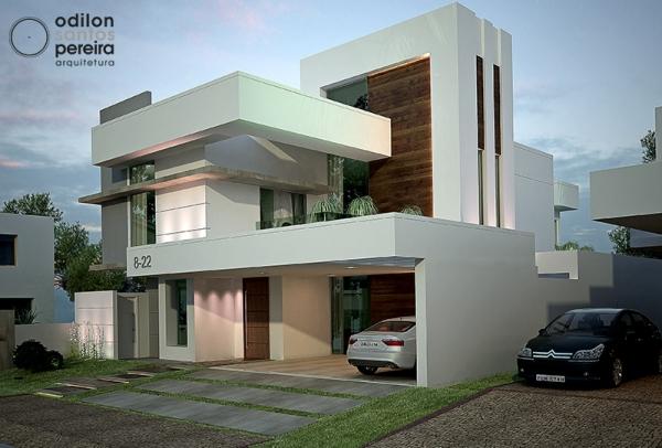 Escritório de Arquitetura Odilon Santos Pereira
