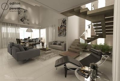 Escritório de Arquitetura e Designer Interiores Odilon Santos Pereira
