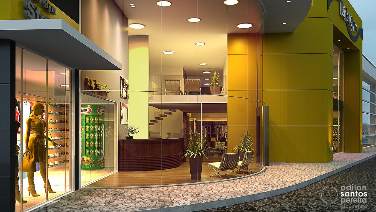 escritório de arquitetura em bauru