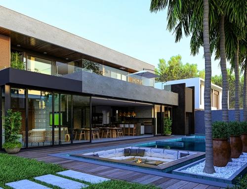 Projeto de Arquitetura – Casa Marafiotti
