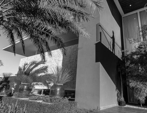 Projeto de Aquitetura – Casa Wilson