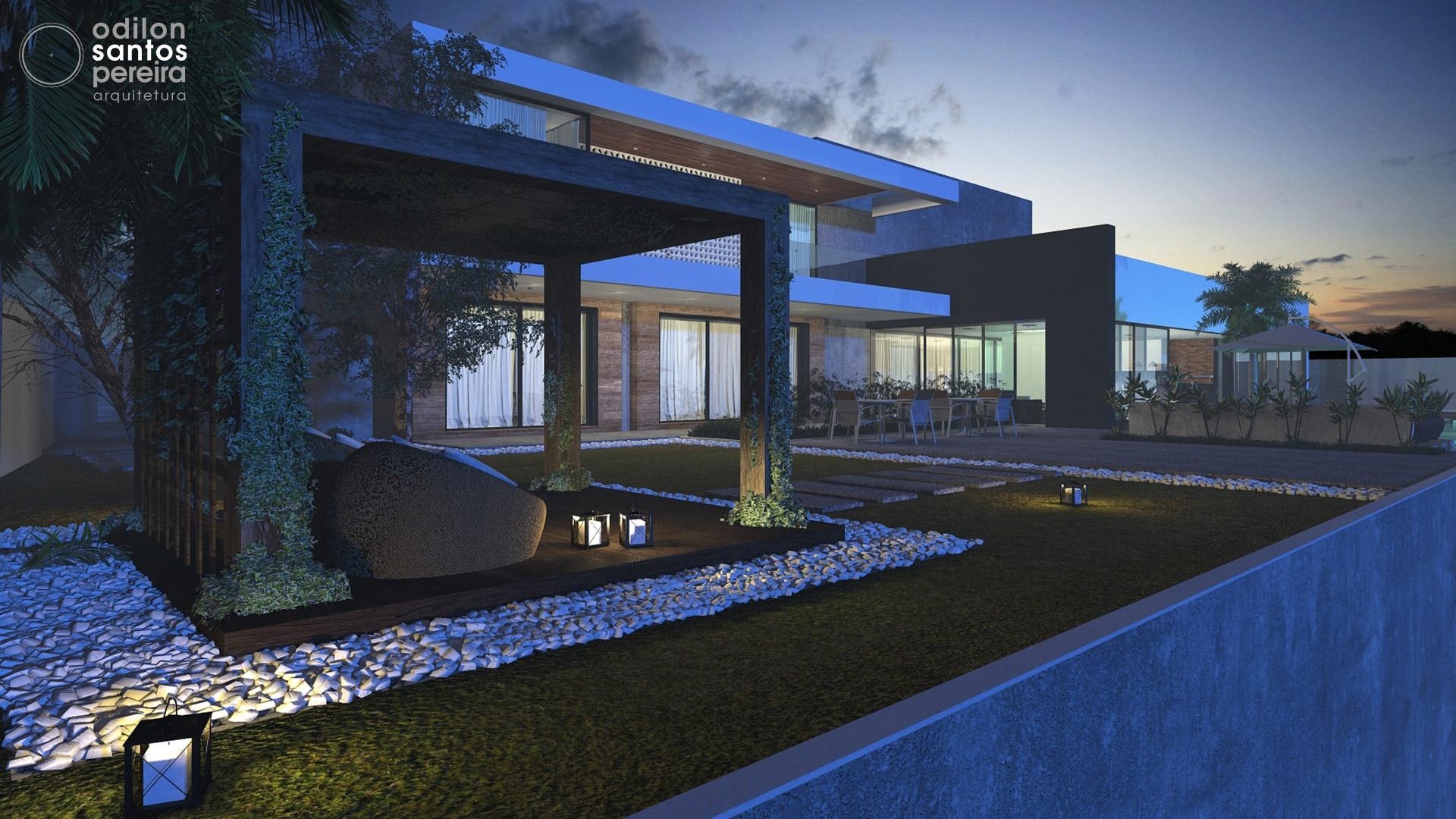 Escritório de arquitetura em Botucatu